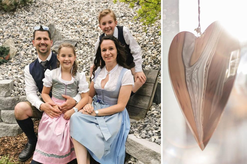 Familie Kaml - Ihre Gastgeber im Hotel Alpenwelt in Flachau