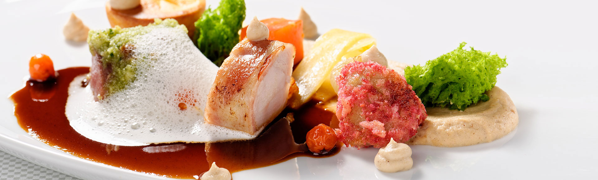 Kulinarik im Hotel Alpenwelt in Flachau