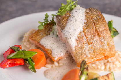 Kulinarische Welt - 3 Sterne Superior Hotel Alpenwelt in Flachau