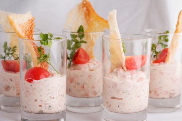 Kulinarik im Hotel Alpenwelt