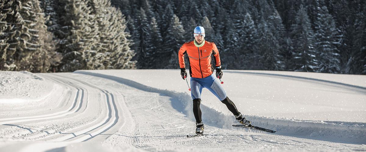 Langlaufen - Winter- & Skiurlaub im Salzburger Land