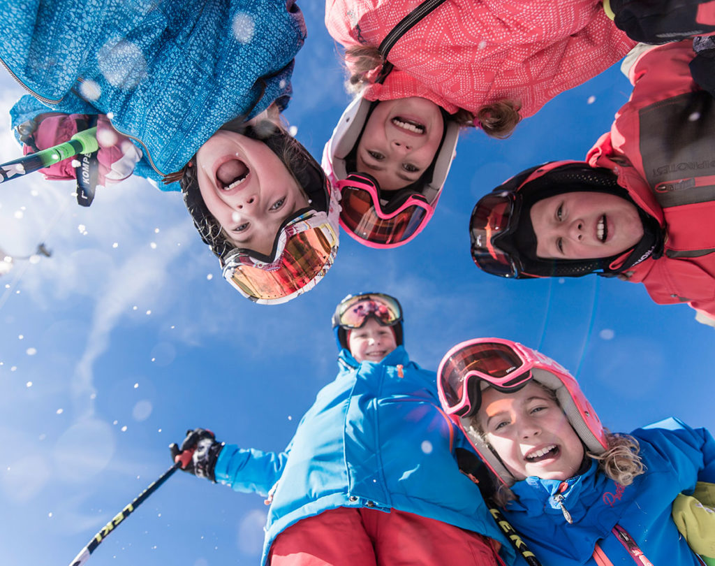 Oster-Familienaktion im Skiverbund Ski amadé