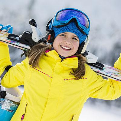Skibus - Inklusivleistung im Hotel Alpenwelt in Flachau