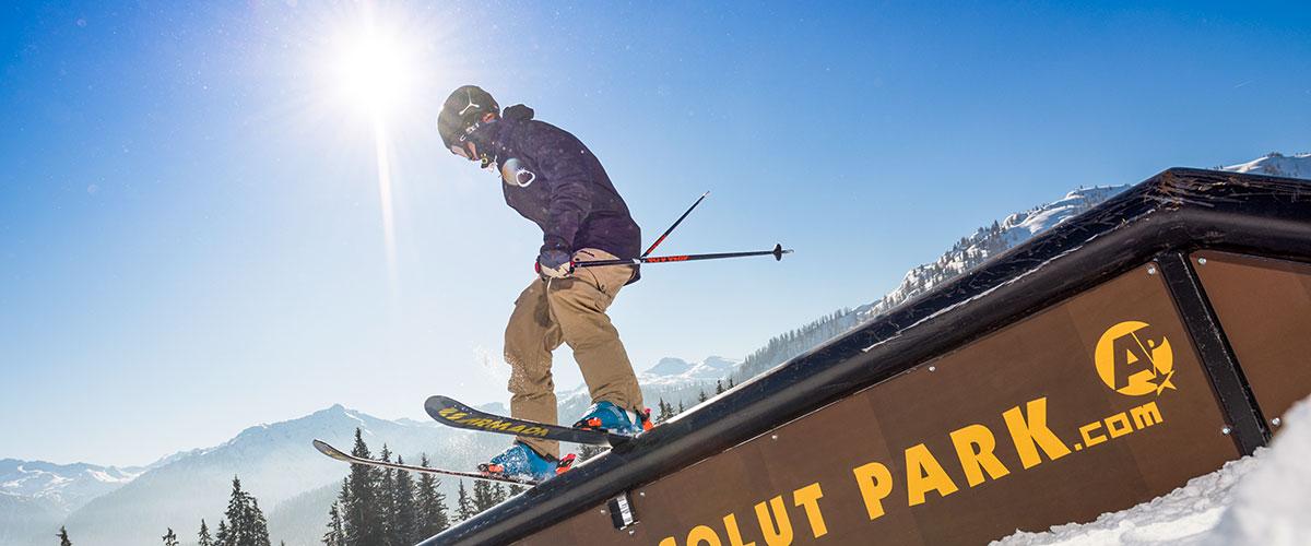 Skifahren - Winter- & Skiurlaub in Flachau, Ski amadé