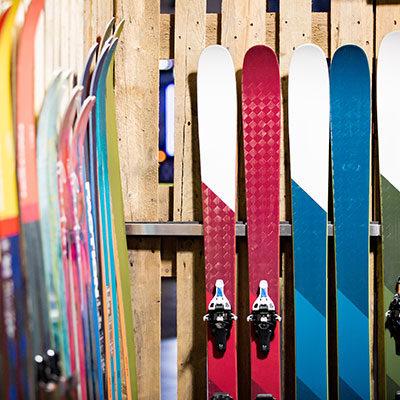 Skikeller - Inklusivleistung im Hotel Alpenwelt in Flachau