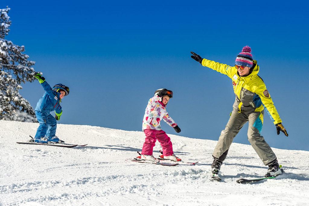 Winter- & Skiurlaub in Flachau, Snow Space Salzburg