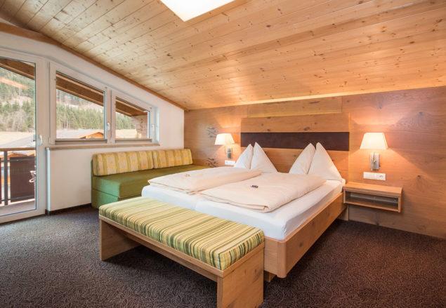Zimmer Flachau Hotel Alpenwelt 1